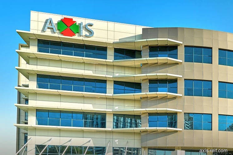 Axis REIT aims for RM5b portfolio size