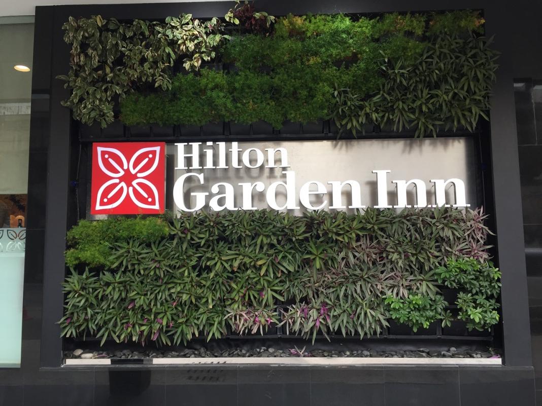 Hilton Garden Inn hotels on Jalan TAR flipped for RM240m