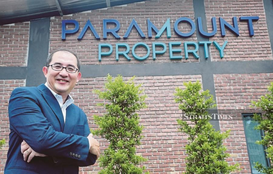 Berkeley Uptown set to transform Klang