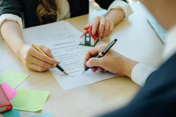 For first time home buyers, there is nothing more confusing than to sign up for your first housing loan