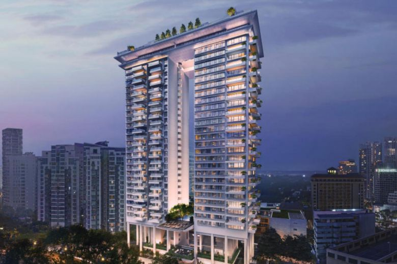 Braving curbs, Chinese buyers lead foreign revival in Singapore's luxury homes
