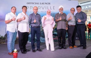 Mitraland launches second development in Melawati