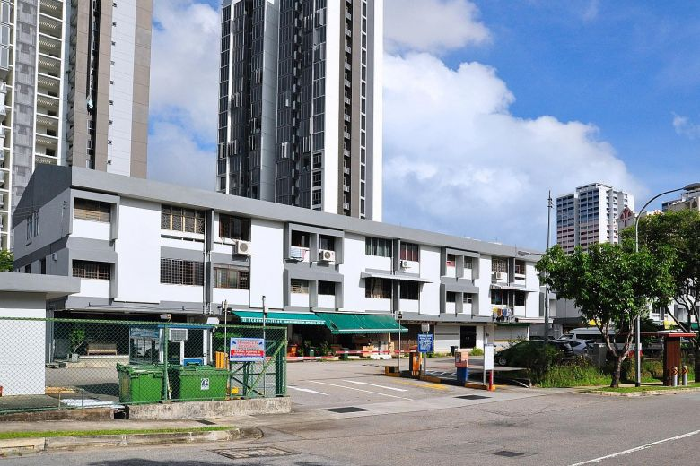 Phoenix Rd units sold for $42.6m in second collective sale attempt