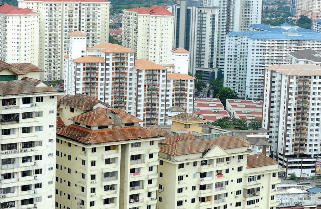 Properties attract higher prices in KL & Selangor, but not Johor