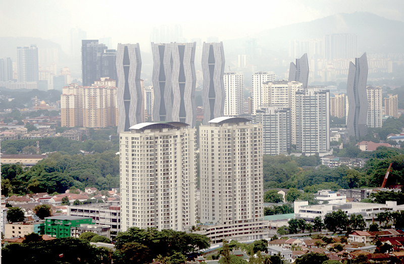 TMR looks at the 4 phases of property cycle