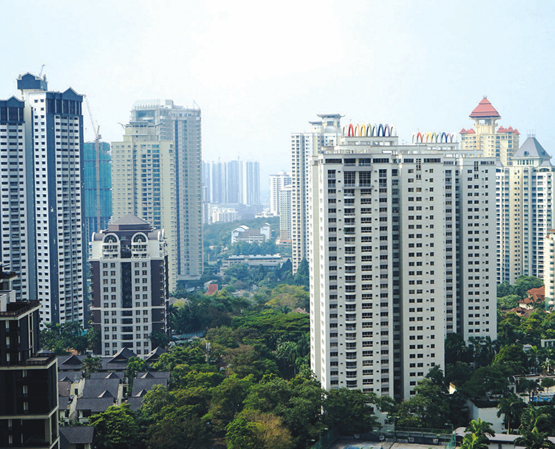 Property prices will not be affected by HK buyers