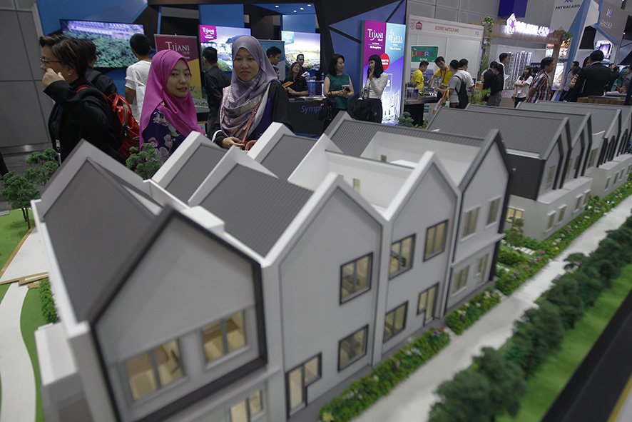 Subsale property market needs catalysts to boost growth