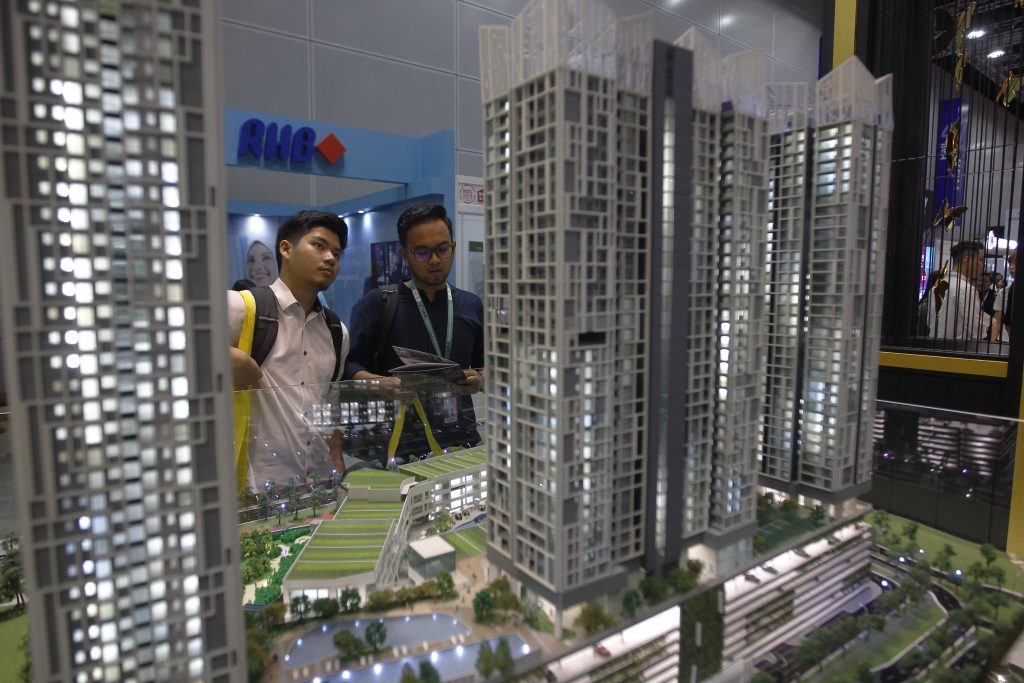 HK buyers could snap 10,000 local homes over next 6 months