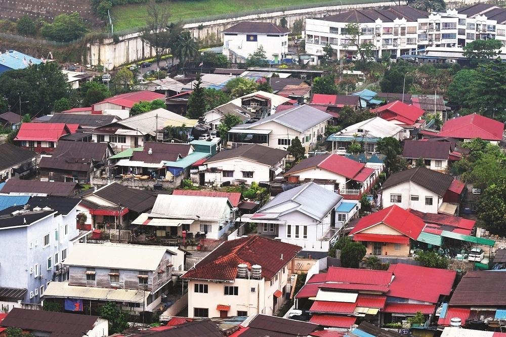 What it takes to regenerate Kg Baru Salak South