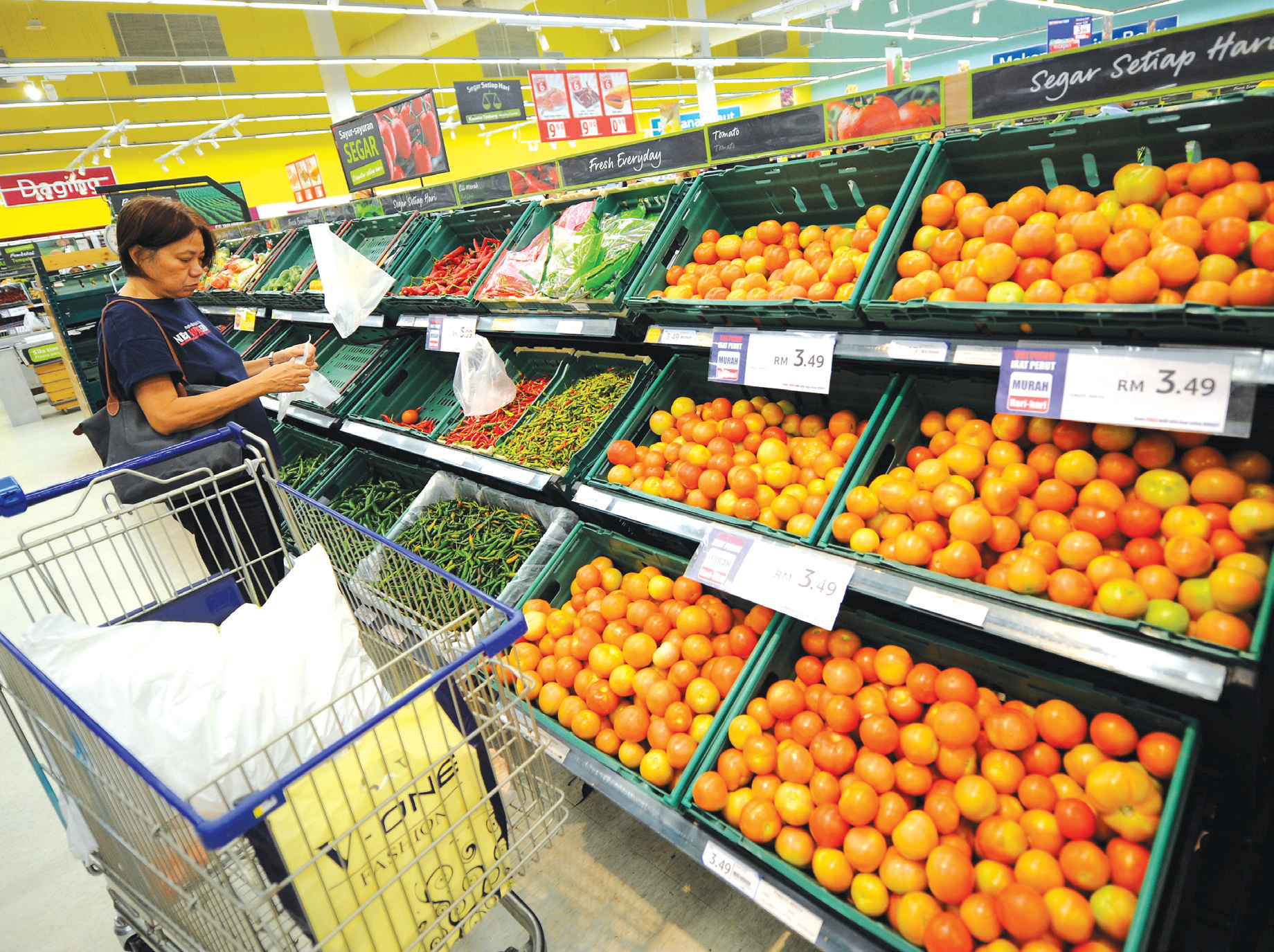 Major inflation likely next year, says MIDF
