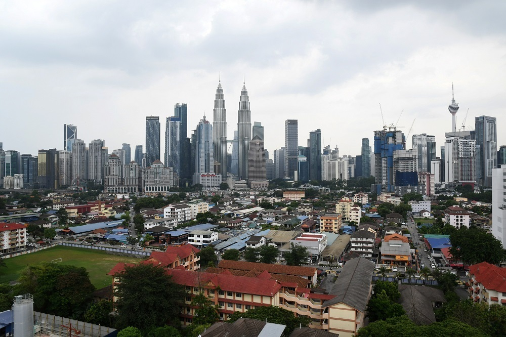 Malaysia 'could not escape' recession