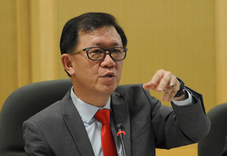 MARC: Malaysia's 2020 GDP growth to drop to 4.3%