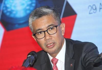 COVID-19: BNM's RM3.3 Bln fund, banks' preparedness will help alleviate SMEs' financial burden