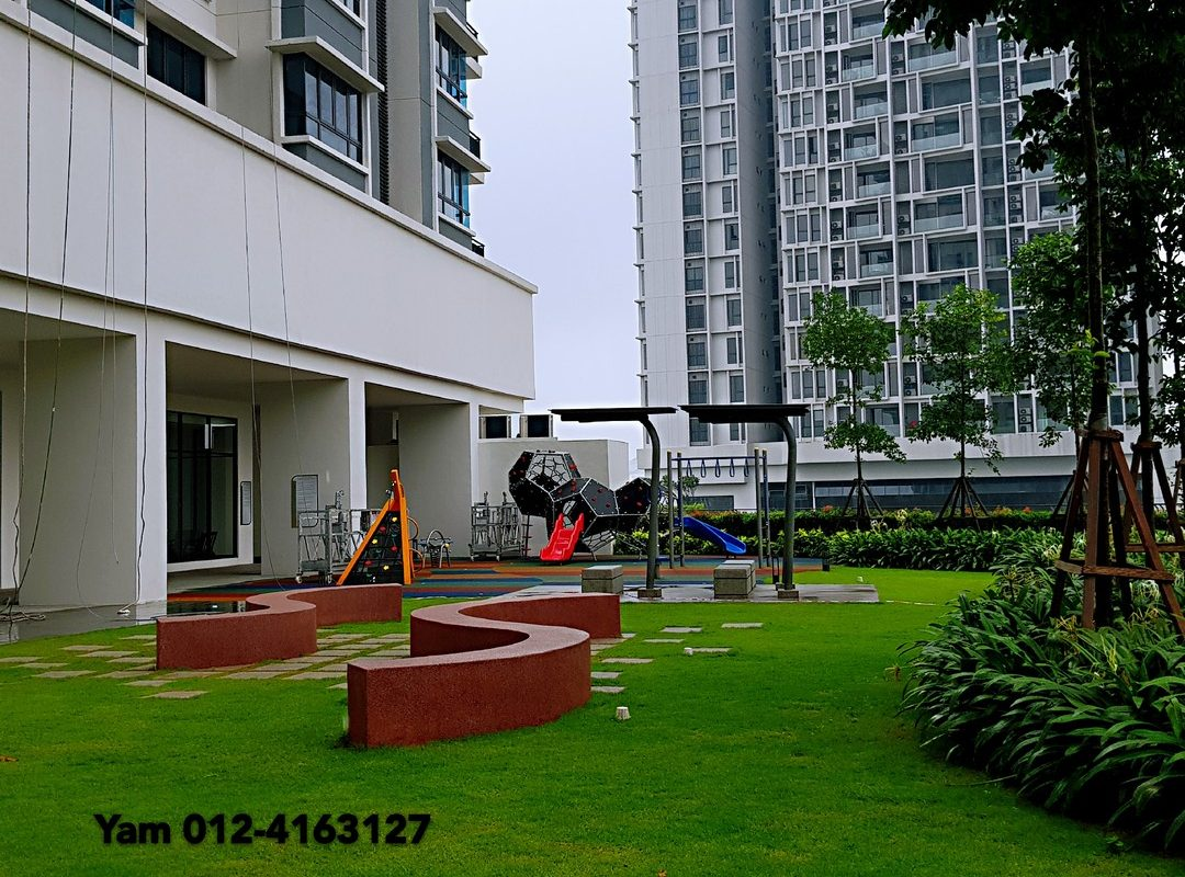 THE LINK 2 RESIDENCE BUKIT JALIL
