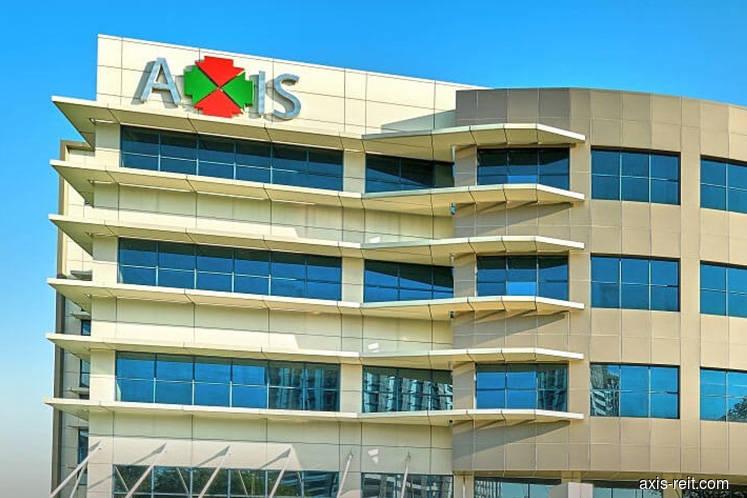 Axis REIT buys industrial properties in Iskandar Johor for RM38.7m