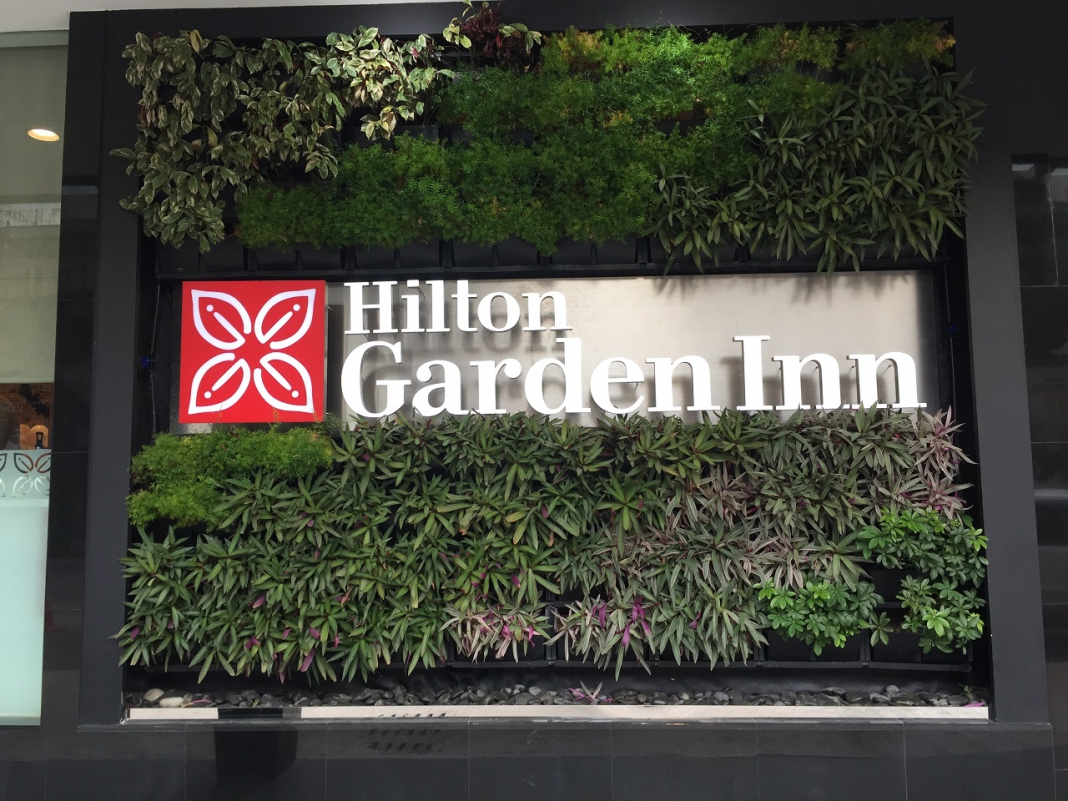 Hilton Garden Inn hotels on Jalan TAR flipped for RM240m