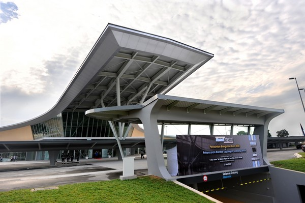 Senai Airport City wants logistics and F&B to drive new industrial park