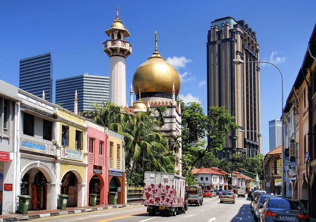 Shophouses: Kampong Glam and Little India poised to be the next growth area