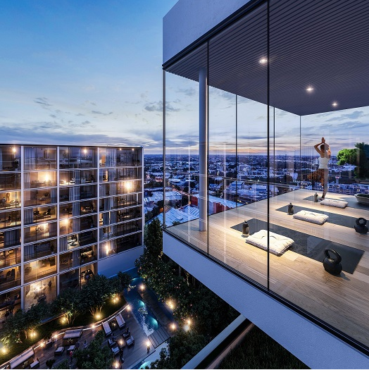 Crown Group launches six residential developments in Australia