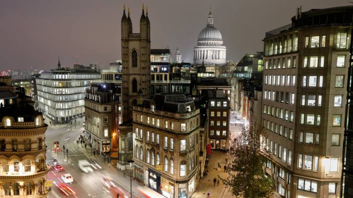 Property Portfolio: London Retail Remains a Strong Investment