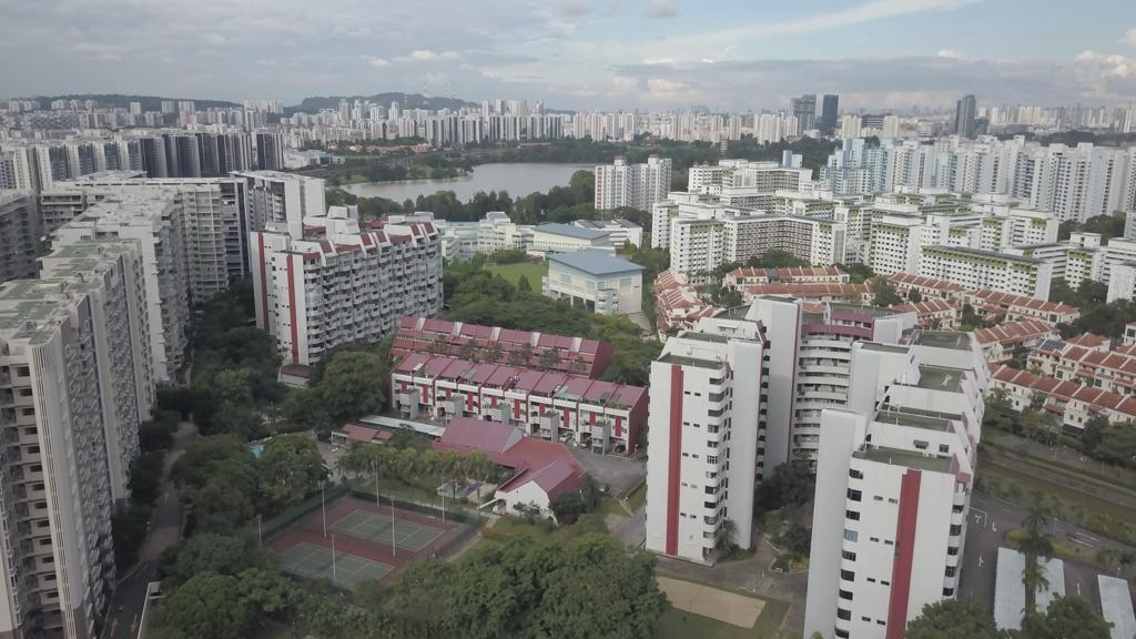 Lakepoint in Jurong launches collective sale bid