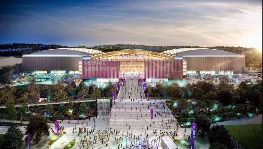 YTL builds one of world's largest indoor entertainment arena