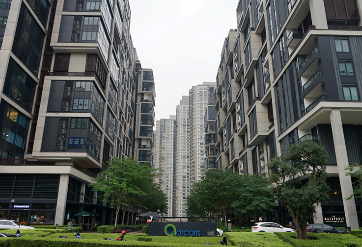Property sector to see more foreign buyers in 2020