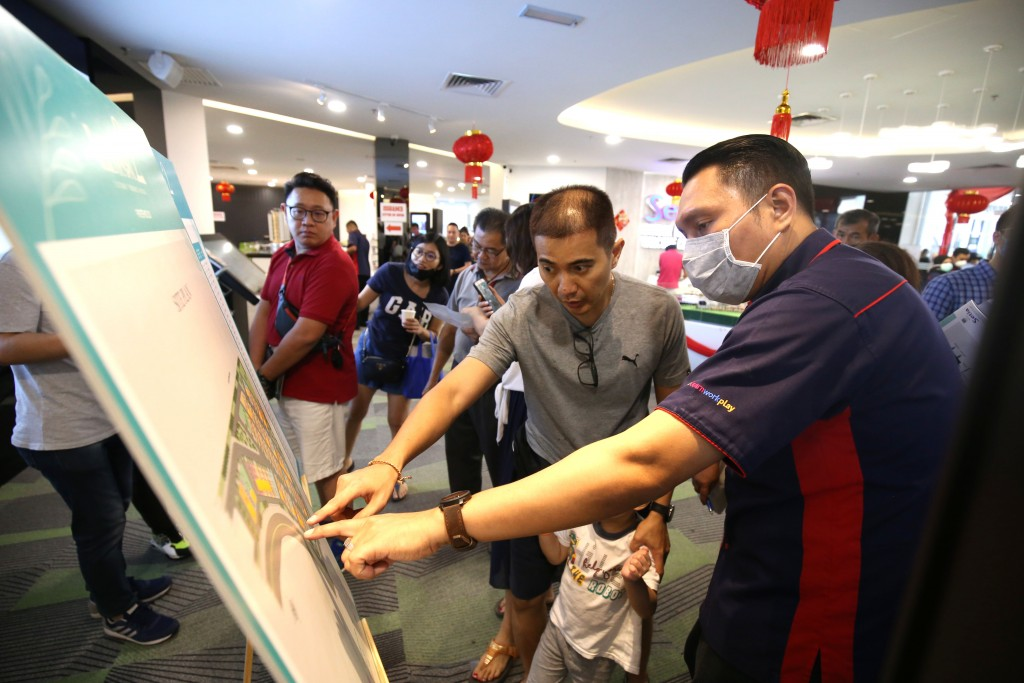 Legasi 2 Of Bandar Kinrara Receives Overwhelming Response
