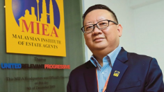 MIEA applauds PDRM, BOVAEP over raid on illegal real estate firms