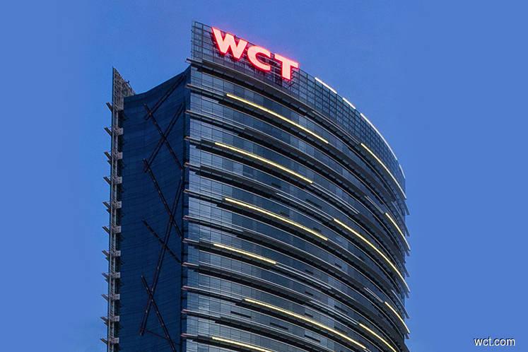 WCT Bhd secures RM1.2b job from Jendela Mayang
