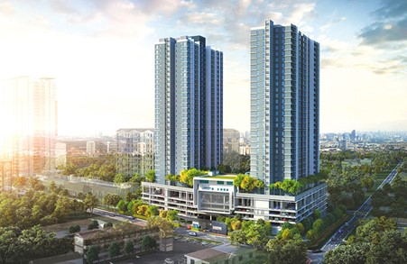 (English) EcoFirst to launch several housing projects from this year