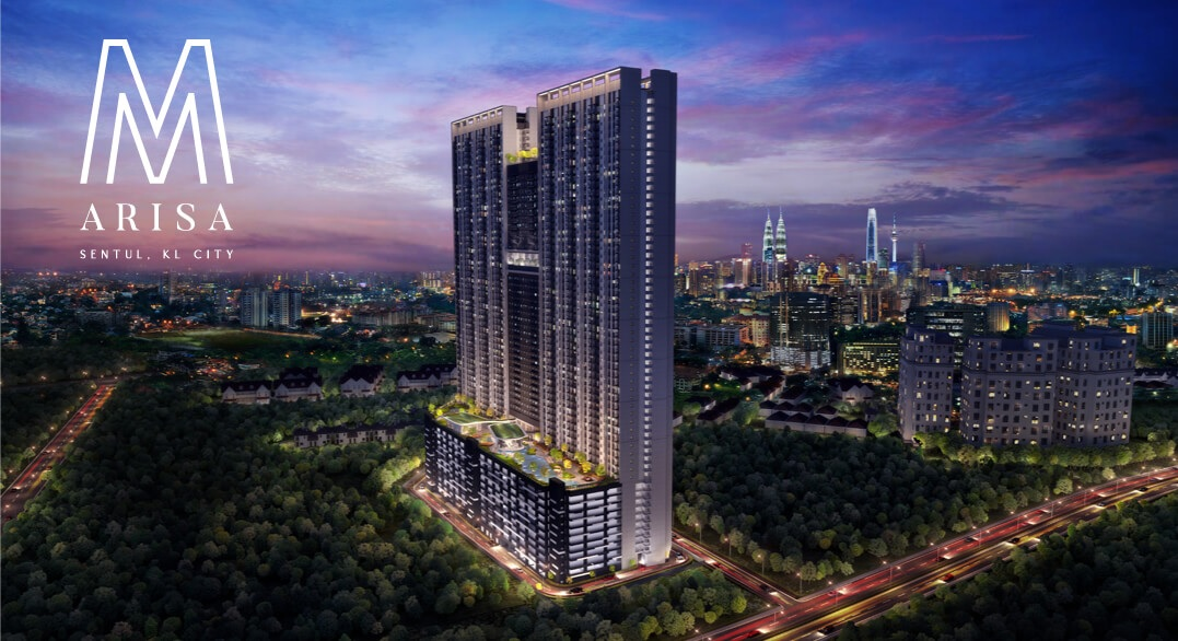 (English) Mah Sing Acquires Land In Setapak For RM89mil