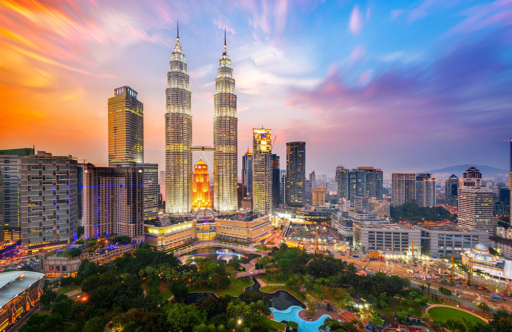 Malaysia's real estate industry may see slower recovery in the second half of 2021, says CBRE Research