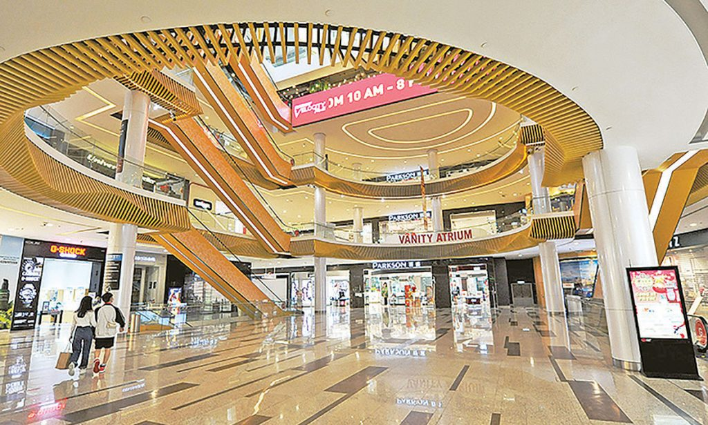 REIT sector primed for economic recovery