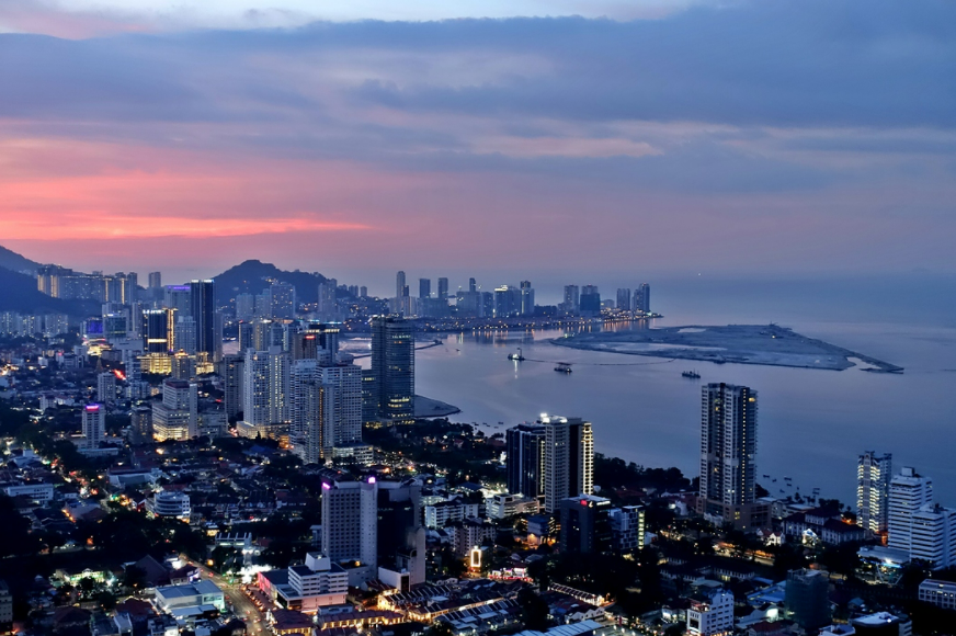 Penang should aim to be an international innovation hub — Lee Kah Choon