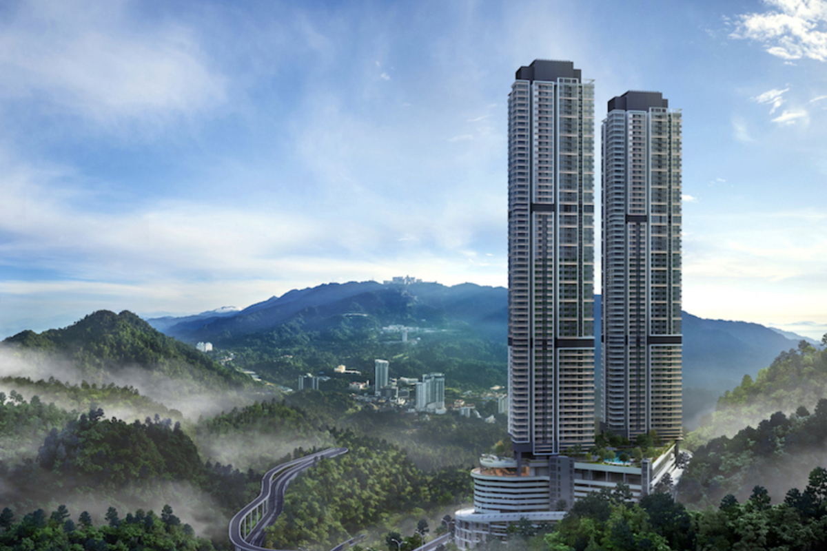 Tropicana completes land acquisition in Genting Highlands