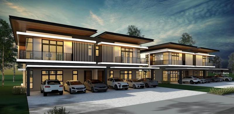 The redevelopment of Sri Damansara clubhouse in the works?