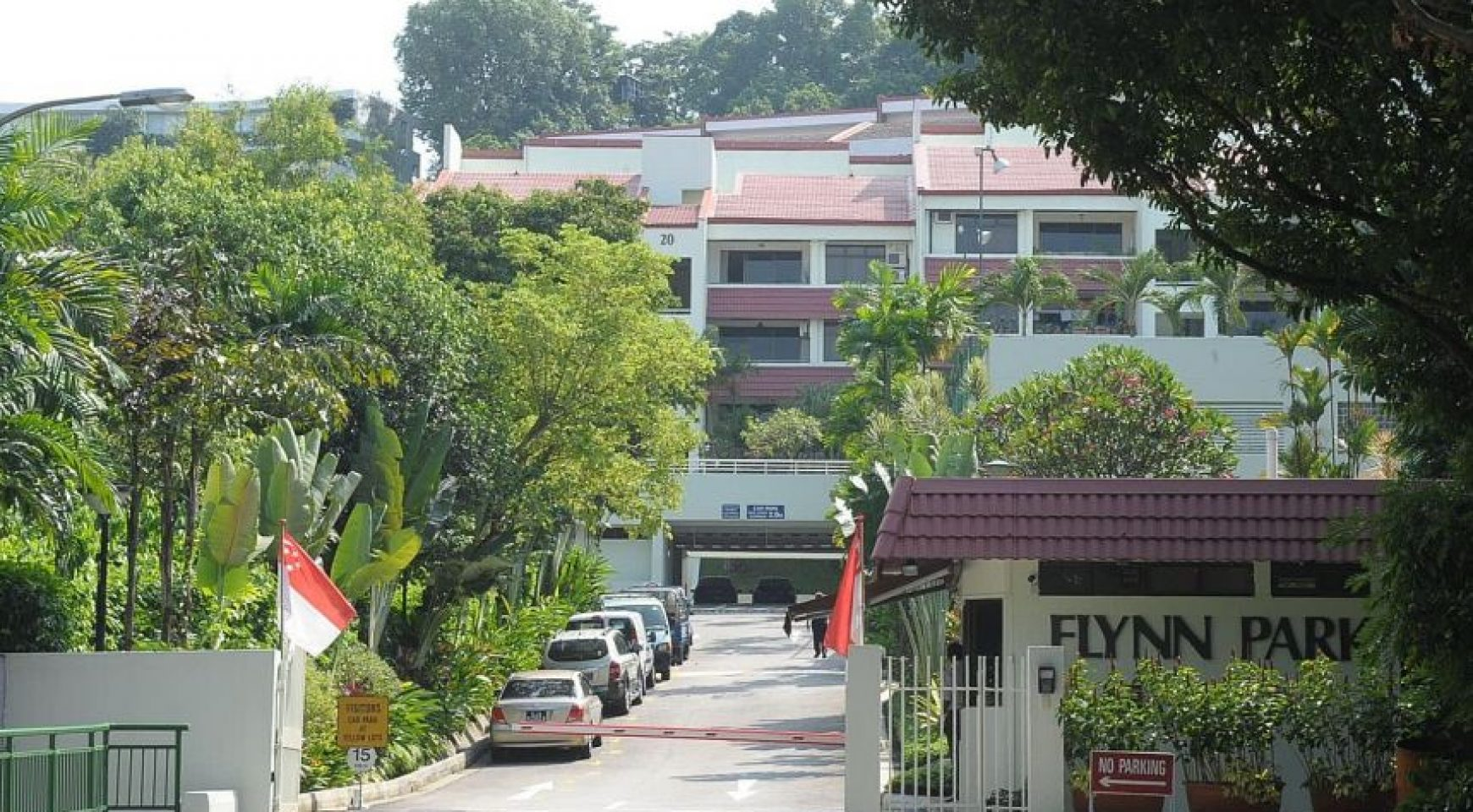 Hoi Hup and Sunway jointly purchase Flynn Park en bloc for RM1.14b