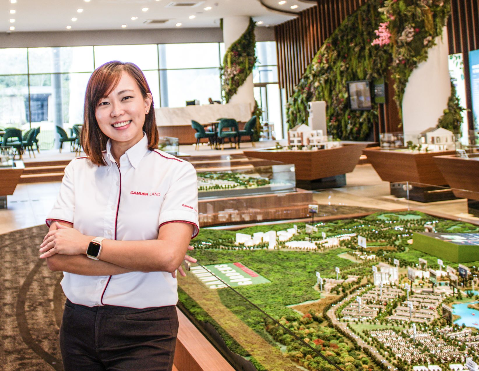 Cultivating A Commercial Centrepiece In Klang Valley North