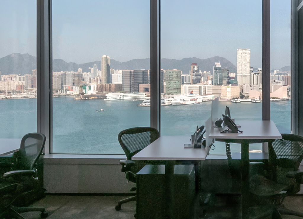 Hongkong Land sees robust demand for offices